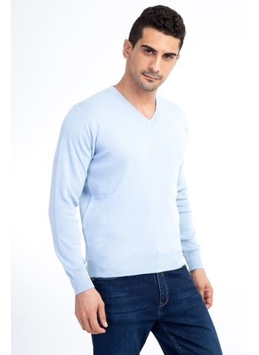 Kiğılı Kazak Mavi
